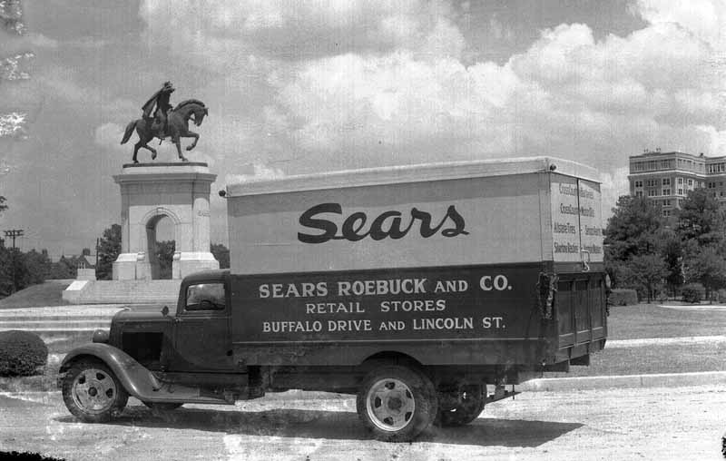 sears roebuck co ethical issues Opinion for sears roebuck and co v  sears presents two issues on appeal which we  however, exhaust the moral and ethical considerations that.